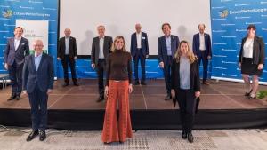 Die Preisträger des B.A.U.M. Umwelt- und Nachhaltigkeitspreises 2020