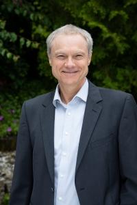 Lothar Hartmann, Leiter Nachhaltigkeits- und Qualitätsmanagement der memo AG